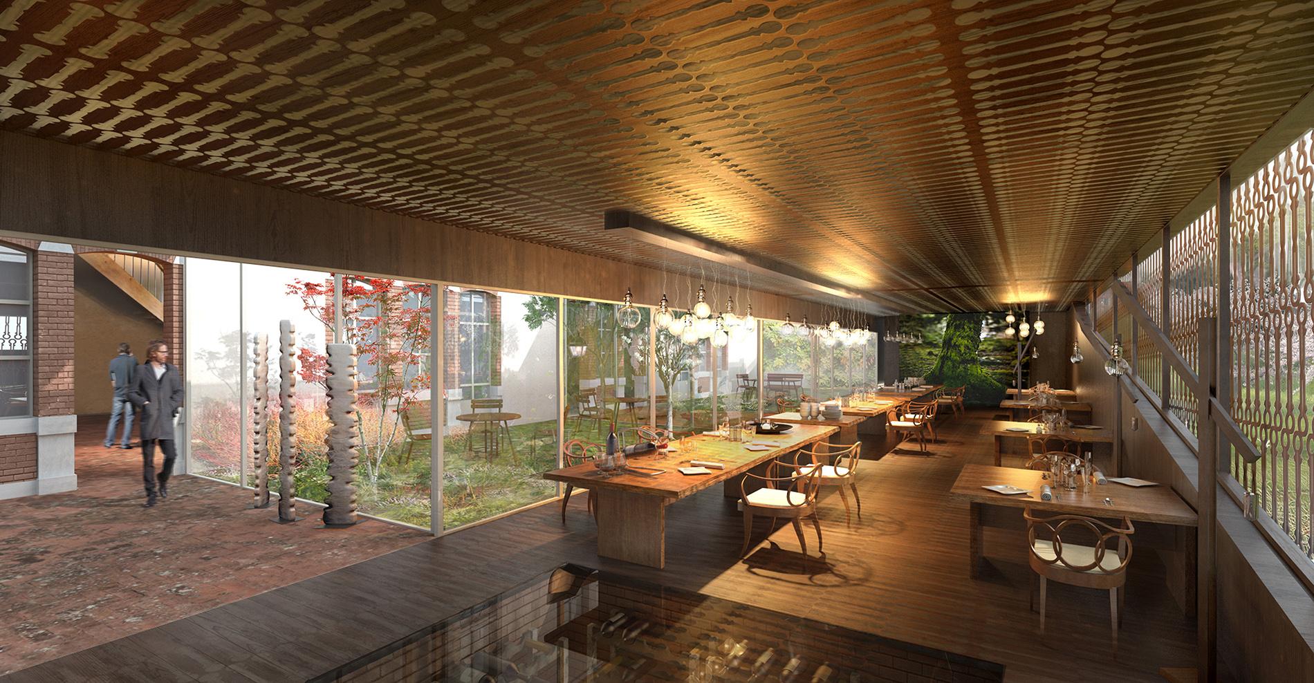 Perspectives vues int rieur 3d grenoble lyon marseille for Architecte d interieur grenoble